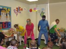 Superjohn - Sick Kids 2012